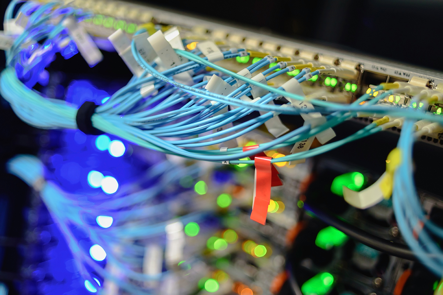 Refonte d'une infrastructure réseau et sécurité